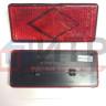Катафот заднего бампера 56-3731-02