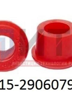 Втулка стабилизатора  (полиуретан)  53215-2906079-01 красный