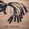 Провода в/в дв.5245 Евро-5 с наконечниками (ЗМЗ) 5245-3707246