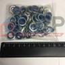 Прокладка резино-металлическая  USIT M12