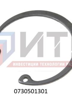 Кольцо стопорное А2.20 (5000294056) 0730501301