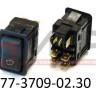 Выключатель стеклоочистителя 77-3709-02.30
