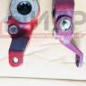 Регулятор тормоза правый РТ-40-08 (МЗТА)