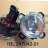 Фара ближнего света  1BL 247 042-017