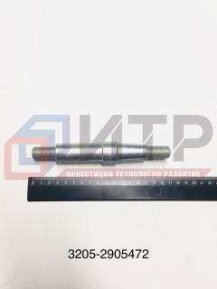 Палец крепления амортизатора 3205-2905472