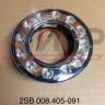 Фонарь стоп-сигнала задний LED 24V кольцо 55/98 mm ПАЗ Вектор HELLA 2SB008405091