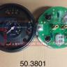 Комбинация приборов ПАЗ (24V) 50-3801010